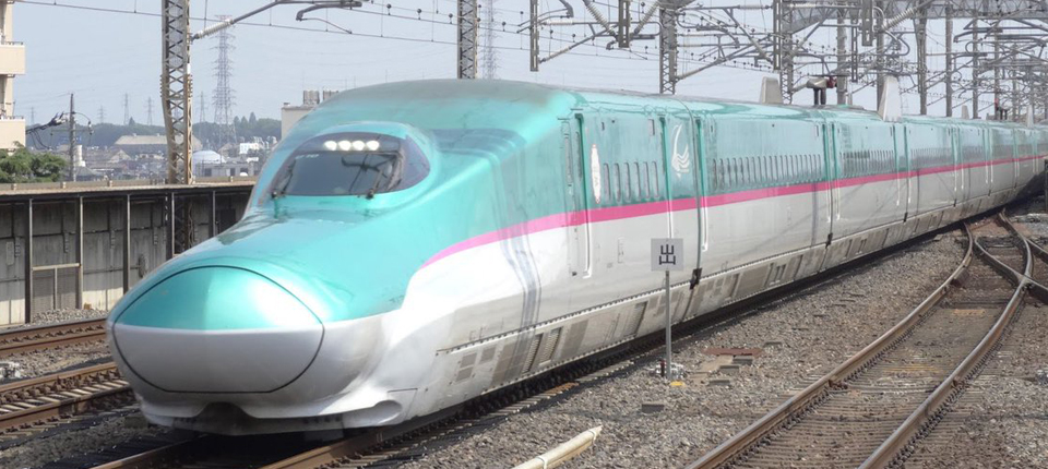 Mumbai-Ahmedabad Bullet Train Project Would Be Completed ...