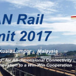 ASEAN RAIL SUMMIT 2017 WAS SUCCESSFULLY COMPLETED