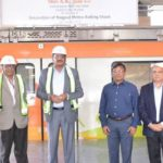 Nagpur Metro Update : The Second Inspection at the At Grade Stretch Would Held Next Month