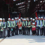 Trainee IAS Officers From Lal Bahadur Shashtri National Academy Of Administration (LBSNA)Visit Lucknow Metro
