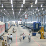 Budget 2018-19: Telangana Urges Centre To Allocate Funds In Union Budget For Setting Up A Rail Coach Factory at Kazipet & A Steel Unit Among Other Projects In State