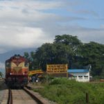 East Coast Railway Commissions New Line At Paralakhemundi Railway Station In Odisha