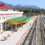 Chief Minister Pema Khandu Urges To Prioritise Railway Connectivity To Arunachal Pradesh In Budget 2018-19