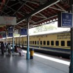 6000 Railway Stations To Have WiFi Facility in Next 6 Months
