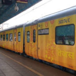 Rail Coach Factory (RCF), Kapurthala All Set To Roll Out Second Rake Of 19 Coaches Of Tejas Express By April 20