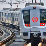 Delhi Metro To Have 350 km Long Network By 2018-End, Positioning It Among Top 5 Metro Networks In The World