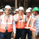 Kolkata Metro Update : Chairman Railway Board Ashwani Lohani Inspects East-West Metro Project