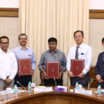 India & ADB Signs $120 Million Loan Agreement To Improve Operational Efficiency of Indian Railways