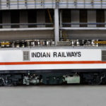 """First time in world"" Indian Railways Creates History By Converting ""Diesel Locomotive Into Electric Locomotive"""