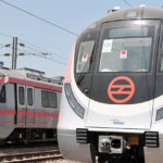 20 km Length Stretch from Majlis Park-South Campus Section Of Delhi Metro's Pink Line, to start from 14th March