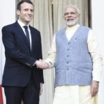 India and France Signs Two agreements For Cooperation In Railway Sector With Focus On High Speed Rail Networks