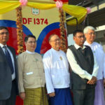India Hands Over 18 Diesel-Electric Locomotive To Myanmar Railways, Completing First Project Under Current Indian Line of Credit