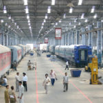 More than 85,00 crore set aside for periodic overhauling/servicing of Railway coaches