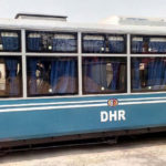Railways To Add New coaches in Darjeeling Himalayan Railway