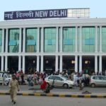 New Delhi Railway Station To Be connected With 2 Metro Lines Through a Skywalk Within Next 6 Months