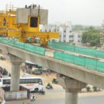 Ahmedabad Metro Update: 4th TBM Launched for Underground Section of Ahmedabad Metro Rail Project