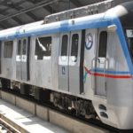Hyderabad Metro Update: CMRS Inspection expected by this month end on Ameerpet-L.B. Nagar Section of Hyderabad Metro