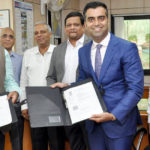 CONCOR Signs MoU with Kandla International Container Terminal for Providing Rail Access to Container Services