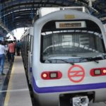 Delhi Metro Update: Tenders Invited for Licensing of Parking Rights at Ramesh Nagar,Rajouri Garden,Tagore Garden & Subhash Nagar Metro Stations