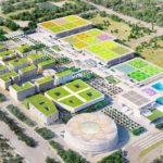 India International Convention & Expo Centre (IICC) Complex at Dwarka To Get Dedicated Underground Metro Station