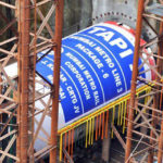 Mumbai Metro-3 Update: MMRC Commissions 13th TBM (Tunnel Boring Machine) for Mumbai Metro-3 Project