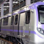 First Phase of Kolkata East-West Metro to be Operational By April next year