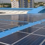 Chennai Metro Update: CMRL successfully commissions another 350 KWp Roof Top Solar PV power system