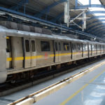 DMRC (Delhi Metro Rail Corporation) Increases Number of Trains & Frequency of Trains On Red, Blue, & Yellow Lines