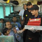 Railways decides to revamp its Catering Service