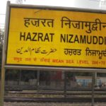 Railways Installs Automatic Coach Washing Plant at Hazrat Nizamuddin Station