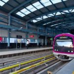 Bangalore Metro Update: Tender Invited for Construction of 2.8 km Underground Line from Vellara Junction to Shivajinagar Station of Phase-2 Project