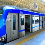 Chennai Metro Update: CMRL In Partnership With Power Grid Corporation of India To Set Up Electric Vehicle (EV) Charging Points at 4 Metro Stations for Last Mile Connectivity