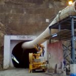 Railways To Use Artificial Intelligence (AI) To Control Air Circulation and Maintenance Work In 10.28 km Long Tunnel in Imphal