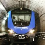 Chennai Metro Update : Two Underground Stretches of Nehru Park to Chennai Central and Saidapet to AG-DMS opened on Friday .