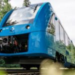 Alstom's Hydrogen Trains Enter Passenger Service in Lower Saxony