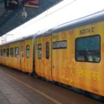 Rail Coach Factory All Set To Roll Out Coaches Of Delhi-Chandigarh Tejas Express Soon