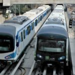 Haryana Government is considering Metro Extension from Huda City Centre to Old Gurugram Railway Station