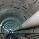 Mumbai Metro Line 3 Update : Two km of Tunneling completed