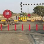 Railways removed 5000 unmanned Rail crossings in one year