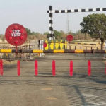 Railways Eliminates All Unmanned Level Crossings From 4 zones This Month