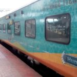 Introduction of New Humsafar Express Between Bhagat Ki Kothi – Tambaram Stations via Vijayawada