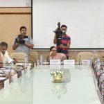 15th Finance Commission Meeting focuses on Railway Finances & measures to improve railway productivity