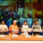 4 Year Achievements & Initiatives of the Ministry of Railways