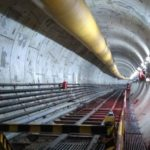 5 Kms of Tunnelling Completed for Colaba-Bandra-SEEPZ Mumbai Metro-3 Corridor