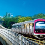 Bangalore Metro Update: 6-Car Metro Train Leads To Significant Increase in Ridership