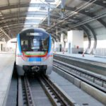 Ameerpet-LB Nagar Stretch of Hyderabad Metro Rail to be flagged off Today