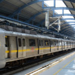 AI Powered Customer Services in Metro Rail Industry