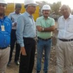 Station Redevelopment: Sanjeev Kumar Lohia MD & CEO, IRSDC Inspects Station Redevelopment Work at Habibganj Railway Station