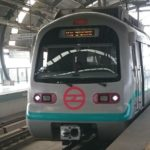 Delhi Metro Update: Commissioner of Metro Rail Safety (CMRS) Gives Nod To Start Passenger Operations On Mundka-Bahadurgarh Corridor of Green Line