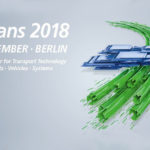InnoTrans 2018 – Experience the future of mobility live